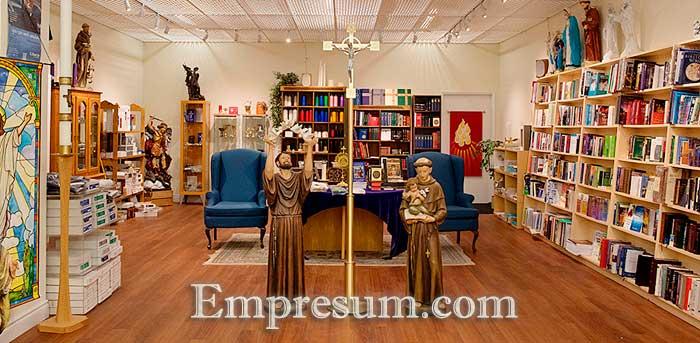 6234d9b9228 Cómo montar una tienda de artículos religiosos - EmpresuM